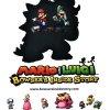 Propaganda Mario & Luigi Bowser's Inside Story 2009