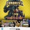 Propaganda Pokémon Conquest 2012