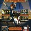 Propaganda Rhythm Thief & the Emperor's Treasure 2012