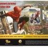 Propaganda The Amazing Spider Man 2012