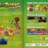 Propaganda Mario Tennis Open 2012