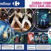 Propaganda Carrefour Games 2012