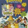 Propaganda Pokémon The First Movie 2000