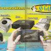 Propaganda antiga - SS Games 2004