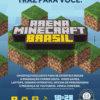 Propaganda Arena Minecraft 2016