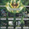 Propaganda antiga - Banana Gi 2007