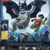 Propaganda antiga - LEGO Batman 2008
