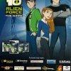 Propaganda Ben 10 Alien Force 2008
