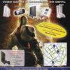 Propaganda antiga - Boomerang Games 2010