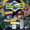 Propaganda antiga - Brasil Games 2006