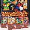 Propaganda Brinquedos Nintendo 1998