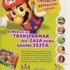 Propaganda Brinquedos Laura 1999