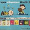 Propaganda Charlie Brown 2004