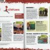 Propaganda antiga - Claro Ideias 2008