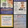 Propaganda Classificados Gamers 1998