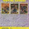 Propaganda Coleção Mortal Kombat 1996