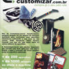 Propaganda antiga - Customizar.com.br