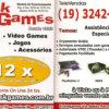 Propaganda antiga - Disk Games 2004