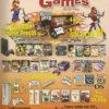 Propaganda antiga - Disk Games 2006