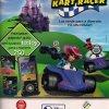 Propaganda Disneyland Kart Racer 2009