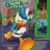 Propaganda Donald Duck Goin' Quackers 2001