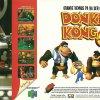Propaganda Donkey Kong 64 1999
