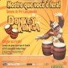 Propaganda Donkey Konga 2004