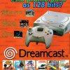 Propaganda Dreamcast 2000