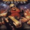 Propaganda antiga - Duke Nukem Forever 2011