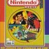 Propaganda Nintendo World Especial 1999