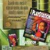 Propaganda PlayStation Magazine 2000