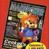 Propaganda Edição Super GamePower - 2001