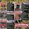 Propaganda Nintendo World 1999