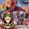 Propaganda Revista Game Over 2003
