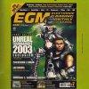 Propaganda EGM Brasil 2002