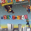 Propaganda antiga - Estrutura Games 2007