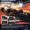 Propaganda antiga - F1 2009