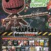 Propaganda antiga - Frontlines 2011