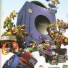 Propaganda antiga - Nintendo GameCube 2004