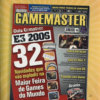 Propaganda antiga - GameMaster 2006