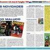 Propaganda Informativo Editora Escala 1997