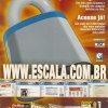 Propaganda Editora Escala 2003
