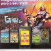 Propaganda antiga - Gamesoft e Vivo 2009