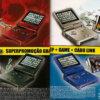 Propaganda antiga - NC Games 2004