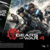 Propaganda Gears of War 4 2016