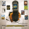 Propaganda antiga - Glu e Nextel 2009