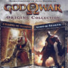 Propaganda antiga - God of War Origins Collection 2011