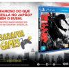 Propaganda Godzilla 2015