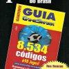 Propaganda Guia GameShark 2001
