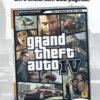 Propaganda antiga - Bradygames GTA IV 2009